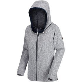 Regatta Ramira Fleece Hoodie Dames, navy